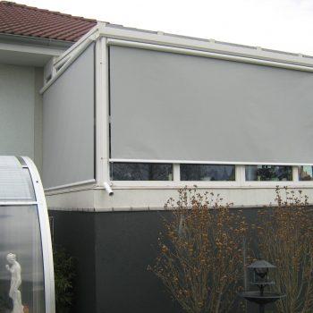 Galerie Beschattung 36