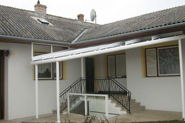 Expertentipps Terrassendächer