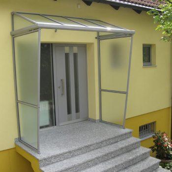 Galerie Glasverbau 16
