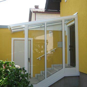 Galerie Glasverbau 22