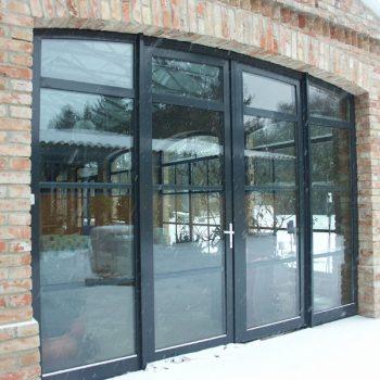 Galerie Glasverbau 24
