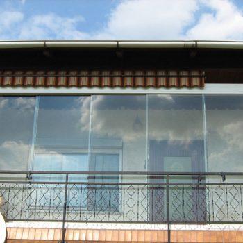 Galerie Glasverbau 34