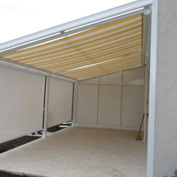 Galerie Terrassendach 23