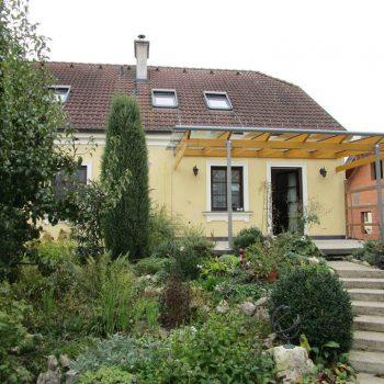 Galerie Terrassendach 24
